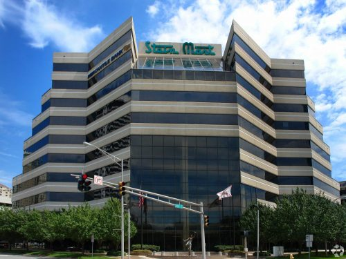 Stein Mart building acquired by Lingerfelt CommonWealth in Jacksonville, Florida
